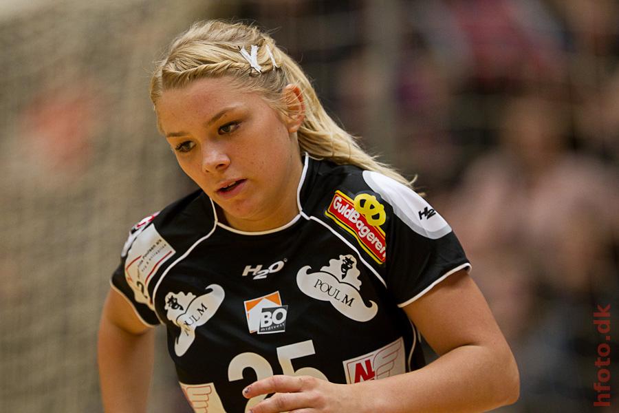 FCM - SjE - Trine Østergaard. - hfoto.dk