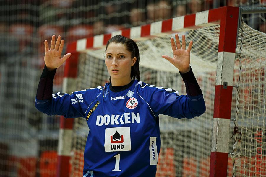 TTH - Esbjerg - Emily Stang Sando - hfoto.dk